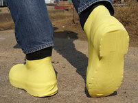 APE BOOT Yellow 2